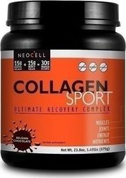 NeoCell Collagen Sport Ultimate Recovery Chocolate 1.5 lb 675gr