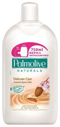 Palmolive Almond Milk Refill 750ml