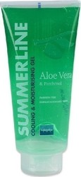 Medisei Summerline Aloe Vera & Panthenol Gel 300ml