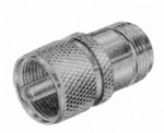 Ultimax Coax male - N-Connector female (HLB3420)