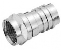Ultimax F-Connector male (V7206C)