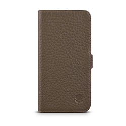 BeyzaCases Folio Cover Brown (iPhone 5/5s/SE)