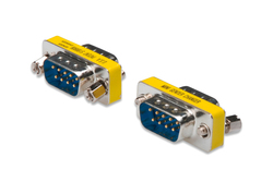 Digitus Serial D-Sub 9-pin male - D-Sub 25-pin male (AK-610505-000-I)