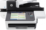 HP Scanjet Enterprise 8500 fn1(L2719A)