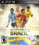 2014 FIFA World Cup Brazil PS3