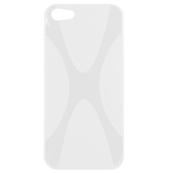 NortonLine TPU X-Line Style White (iPhone 5/5s/SE)