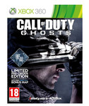 Call of Duty: Ghosts (Limited Edition) XBOX 360