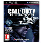 Call of Duty: Ghosts (Limited Edition) PS3