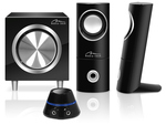 Media-Tech Speaker Set 2.1