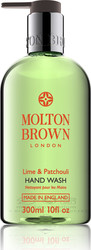 Molton Brown Lime & Patchouli Hand Wash 300ml