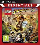 LEGO Indiana Jones 2: The Adventure Continues (Essentials) PS3