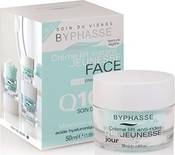 Byphasse Lift Instant Cream Q10 Day Care 50ml