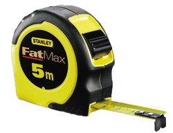 Stanley FatMax Mini 5m x 19mm 33-684