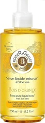 Roger & Gallet Bois d' Orange Invigorating Extra-Pure Liquid Soap with Aloe Vera 250ml