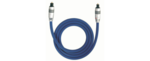 Oehlbach Digital Optical Audio Cable TOS male - TOS male 1m (1381)