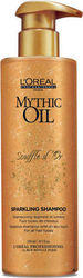 L'Oreal Professionnel Mythic Oil Souffle d'Or Shampoo 250ml