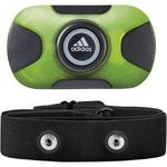 Adidas Micoach X Cell And Textile Transmitter Strap