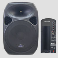 Audio Master KP-215A