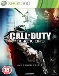 Call of Duty: Black Ops (Hardened Edition) XBOX 360