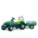 Smoby TGM Stronger Tractor