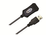 Aculine USB 2.0 Cable USB-A male - USB-A female 15m (RUSB-003)