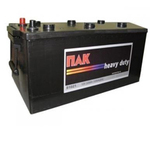 ΠΑΚ Heavy Duty 12V 210Ah 81021