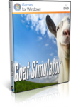 Goat Simulator PC