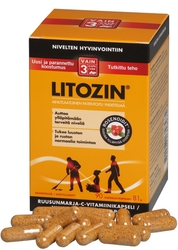 Litozin Joint Health 750mg 90 κάψουλες