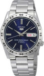 Seiko Men's Series 5 Automatic Watch SNKD99K1
