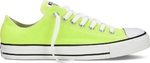 Converse All Star Chuck Taylor Ox Κίτρινο Electric