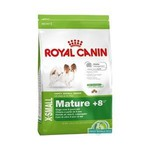 Royal Canin Xsmall Mature +8 500gr