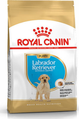 Royal Canin Labrador Retriever Puppy 3kg