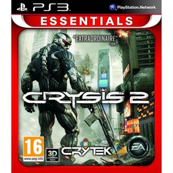 Crysis 2 (Essentials) PS3