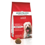 Arden Grange Adult Chicken & Rice 12kg