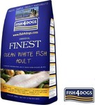 Fish4Dogs Finest Fish Large Bite 1.5kg