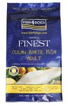 Fish4Dogs Finest Fish 6kg