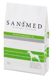 Sanimed Hypoallergic LR 12.5kg
