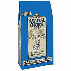 Nutro Adult Large Breed Chicken & Rice 12kg