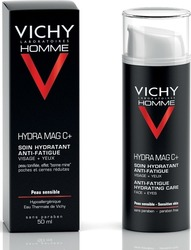 Vichy Homme Hydra Mag C+ Anti-fatigue 50ml