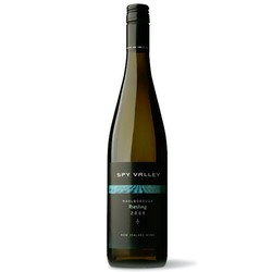 Spy Valley Riesling Λευκός