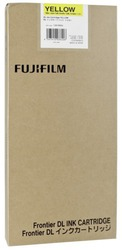 Fujifilm Yellow 500ml (70100028818)