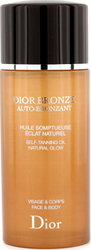 Dior Self-Tanning Oil Natural Glow 100ml