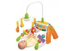 Weina 4 in 1 Galaxy Playgym