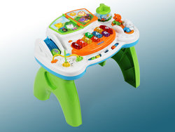Weina Playfield Activity Table