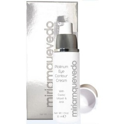 Miriam Quevedo Platinum Eye Contour 30ml