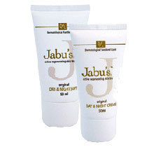 Jabu'She Original Anti-ageing 24H Cream Tube 50ml