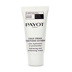 Payot Cold Cream Conditions Extremes SPF30 50ml