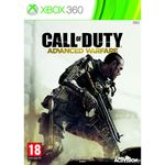 Call of Duty: Advanced Warfare XBOX 360