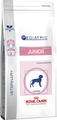 Royal Canin Junior Medium Dog 10kg