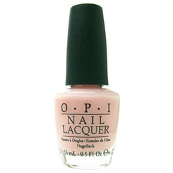 OPI Did You 'ear About Van Gogh NL H54